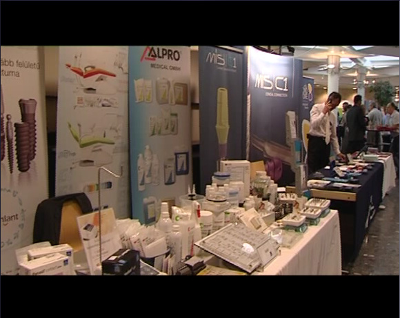 Dental Press kongresszus – 3. videó