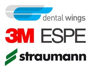 A Dental Wings, a 3M ESPE és a Straumann egyesítik erejüket