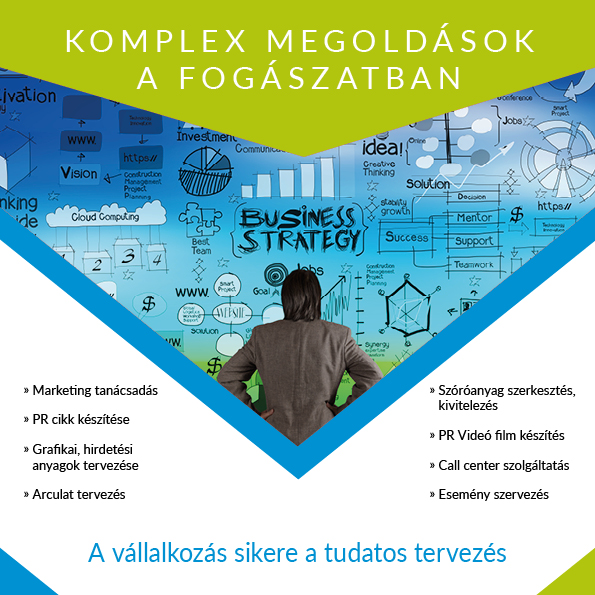 Komplex marketing megoldasok