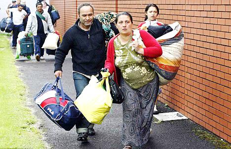 """A """"színlelt"""" magyar menekültek évi 222 millió dollárjába kerülhettek Kanadának"""