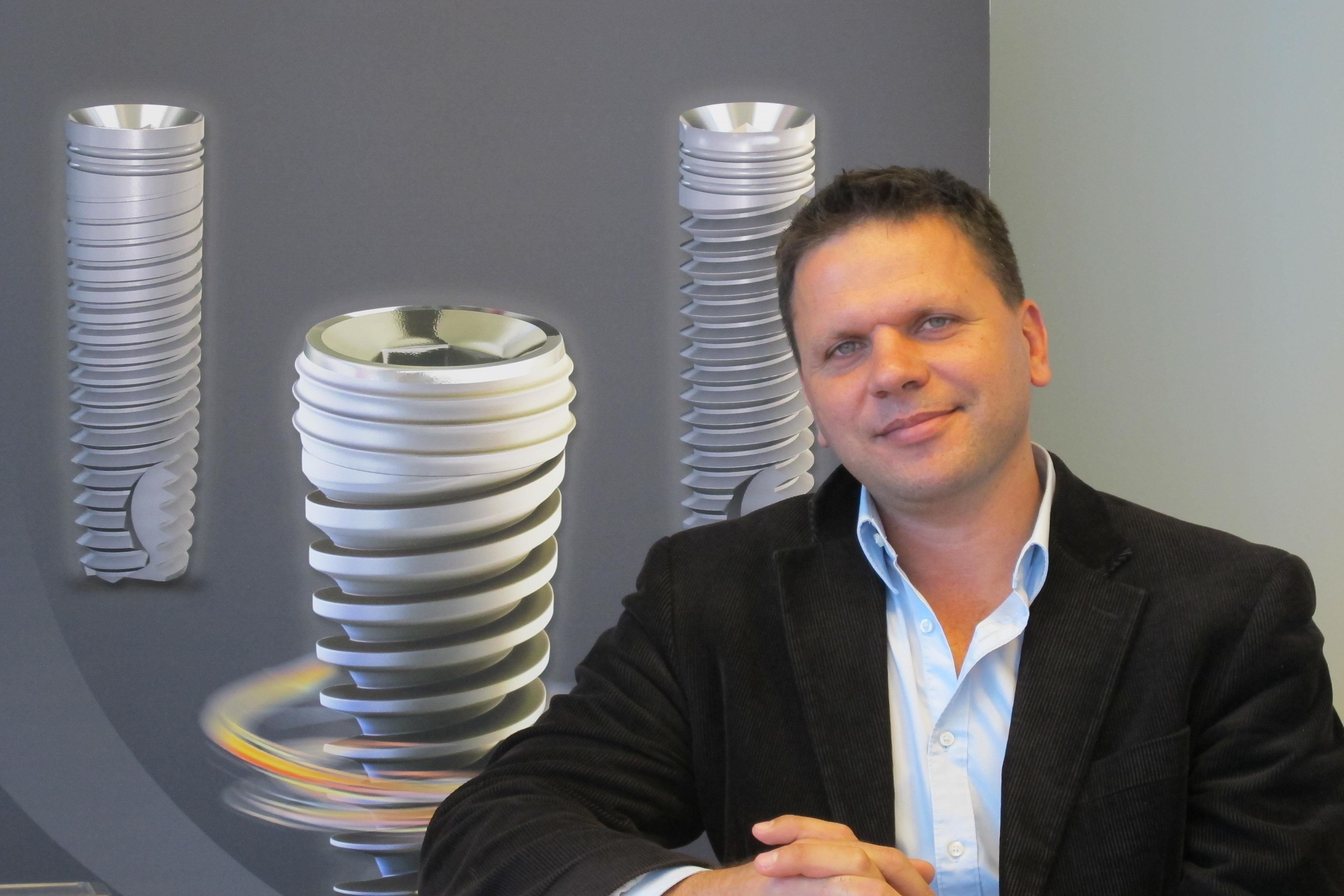 Alpha Implant – prémium termék közepes áron
