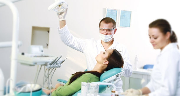 Növekszik a külföldi fogorvosok száma Finnországban