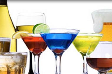 Katasztrofális hatása lehet az alkoholnak az orális egészségre