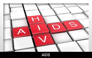 Nagyobb hatással lehet a gingivitis az AIDS betegekre