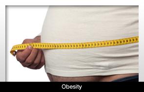 Növeli a gingivitis kialakulásának kockázatát az elhízás
