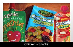 Káros hatással vannak az új gyümölcsös rágcsálnivalók a gyerekek fogaira