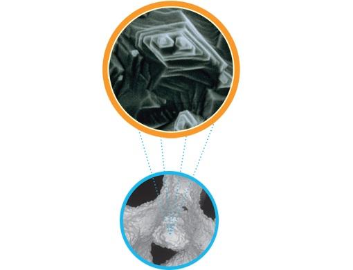 Szivacsos fém technológia