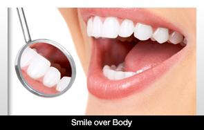 Véd a fogszuvasodás ellen az ivóvíz fluoridja