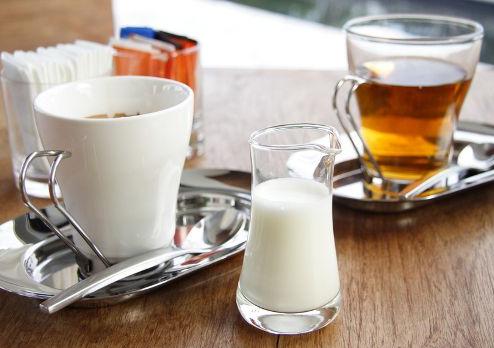 A tea és a kávé csökkentheti a szájrák kialakulásának kockázatát