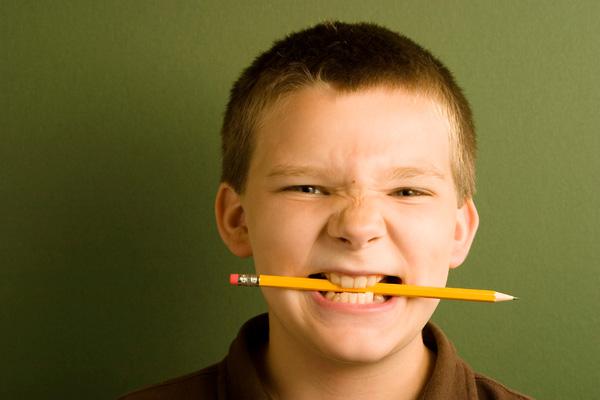 Nyál-teszttel előre látható az erőszakos viselkedés a fiúkban