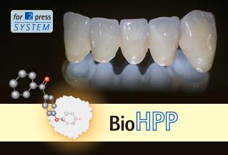 BioHPP – a protetikai anyagok új osztálya