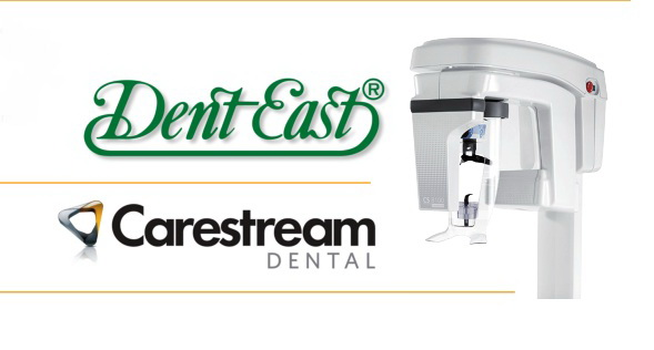 A Carestream Dental az IDS-en bemutatta  a CS 8100-at