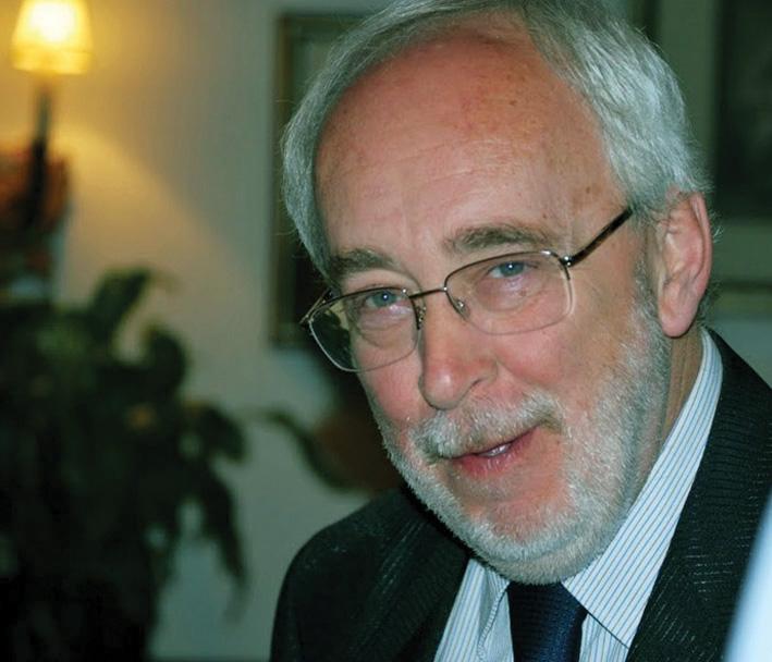 Interjú Falk Györggyel a CAD/CAM konferencia közeledtével