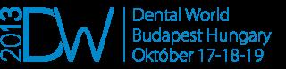 Dental World 2013.