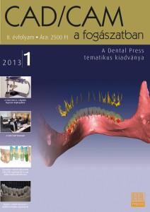 CADCAM 2013-1