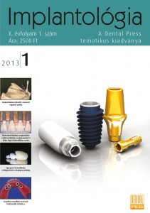 Implantologia 2013-1 (1)