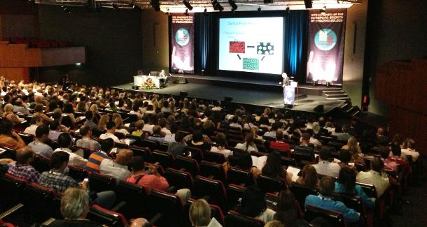 Modern endodontológiai kezelés – A 16. kétévente megrendezésre kerülő ESE kongresszus