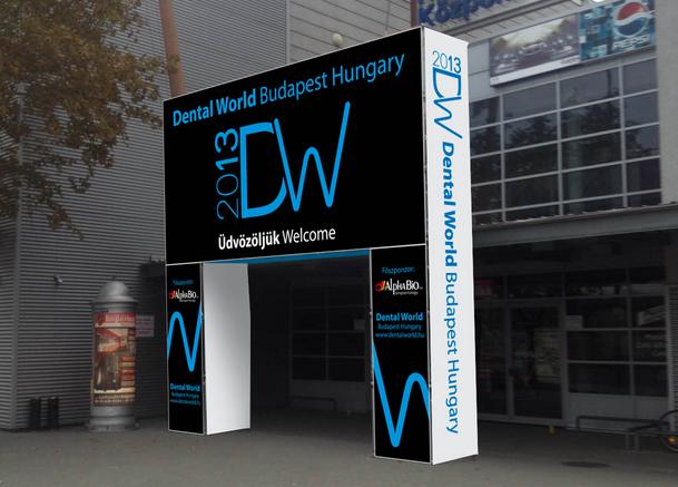 Elkezdődött Dental World 2013