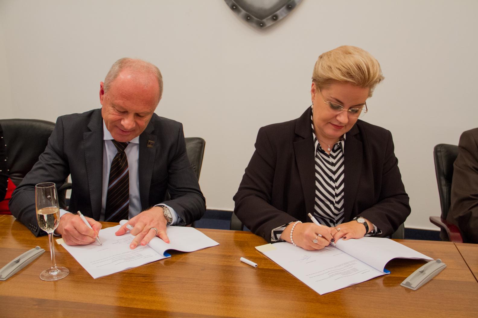 Az Euromedic Dent és a KaVo stratégiai együttműködési megállapodást írtak alá