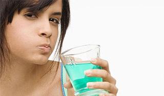 A szájvíz növelheti a szívroham és a stroke kockázatát