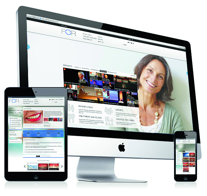 Online jelenlét: A FOR tevékenységeihez nemcsak a valós világban lehet majd csatlakozni, hanem számos digitális felületen is.