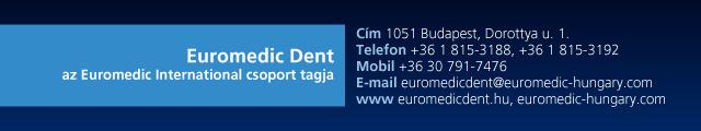 Euromedic PR Dentalponthu meghivo VI upgrade lablec