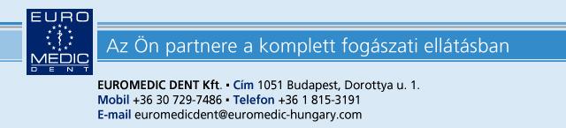 Euromedic Tuttnauer PR Dentalponthu lablec