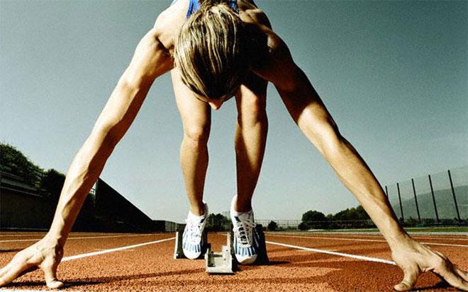 Az egészséges fogsor segítheti a sportteljesítményt
