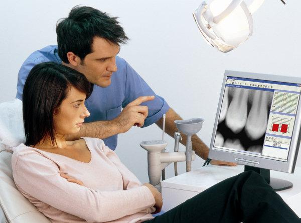 A kommunikáció a fogorvossal az egészség egyik fő kulcsa