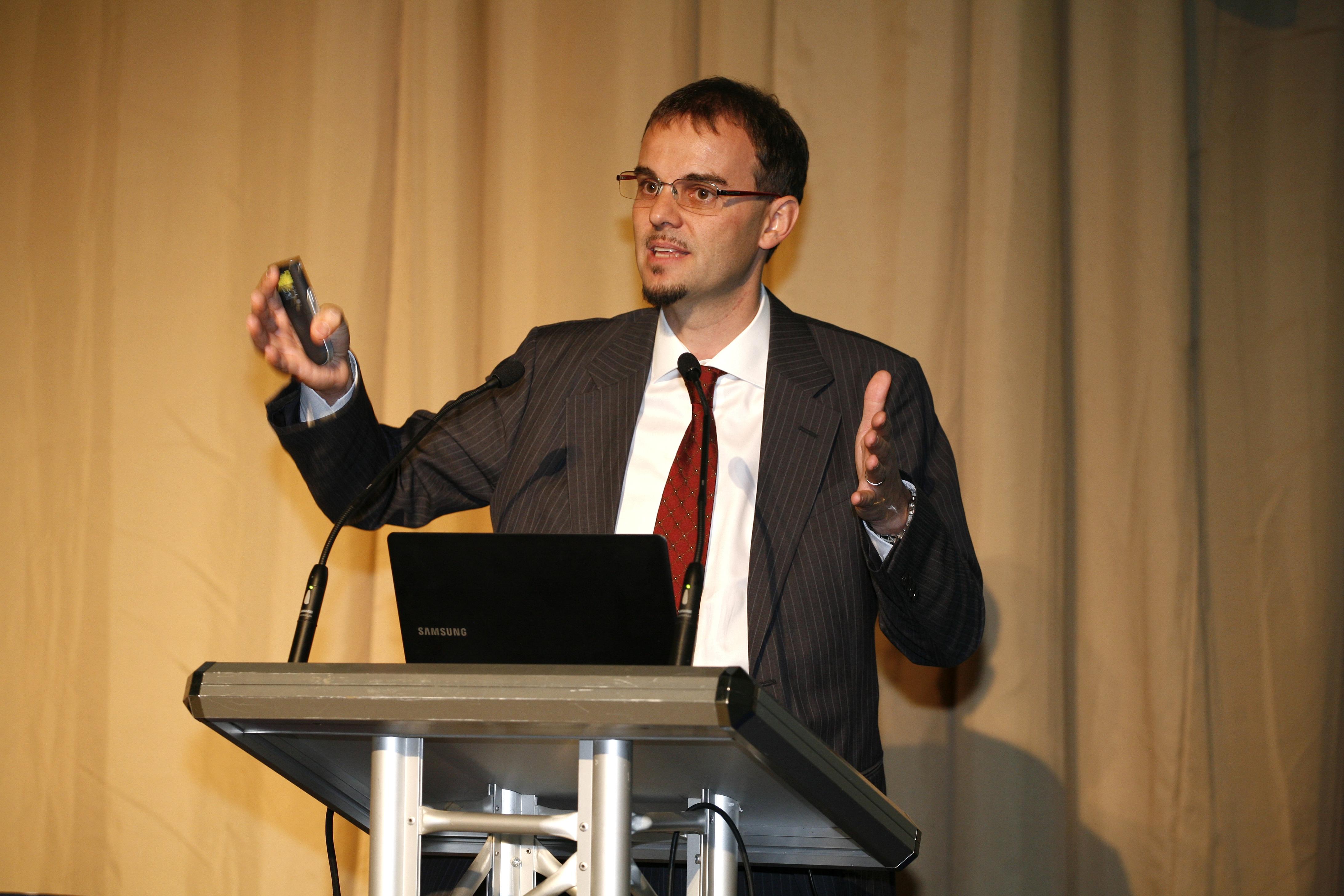Dr. Matteo Basso