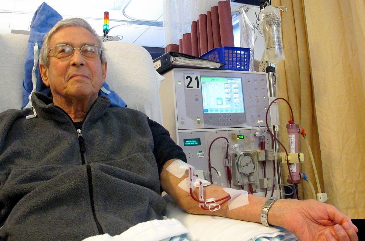 A jobb szájhigiénia javítja a dialízises betegek túlélési esélyeit