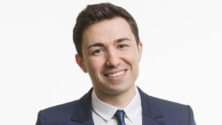 Interjú dr. Maxim Belograddal a XIV. Dental World alkalmával