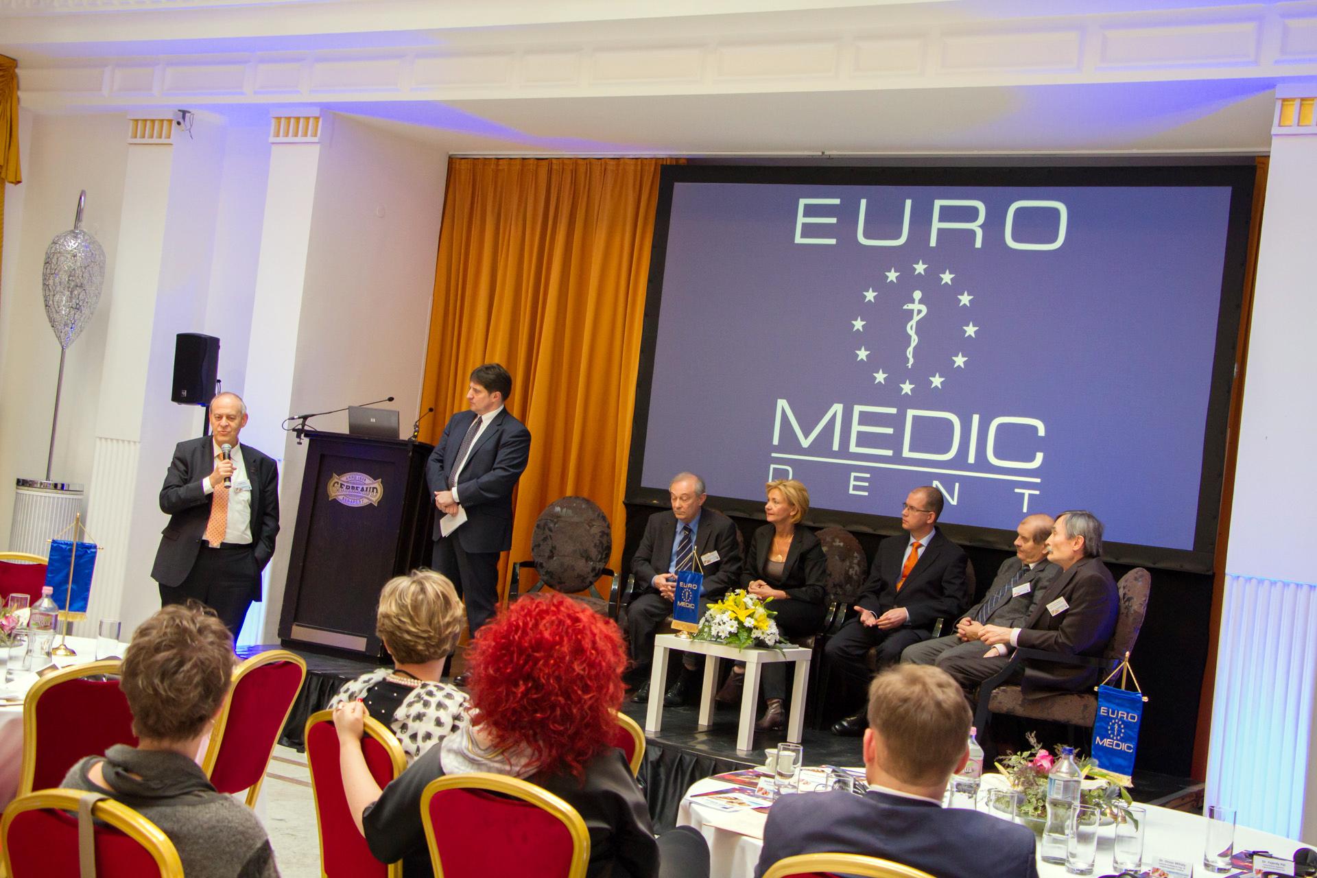 Euromedic Dent Fogászati Prevenciós Kampány 2014
