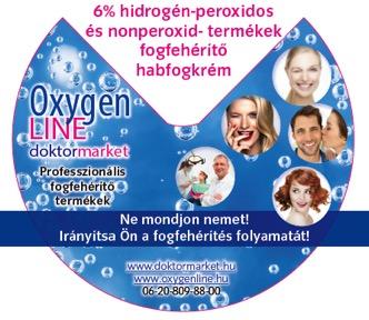 oxygen line