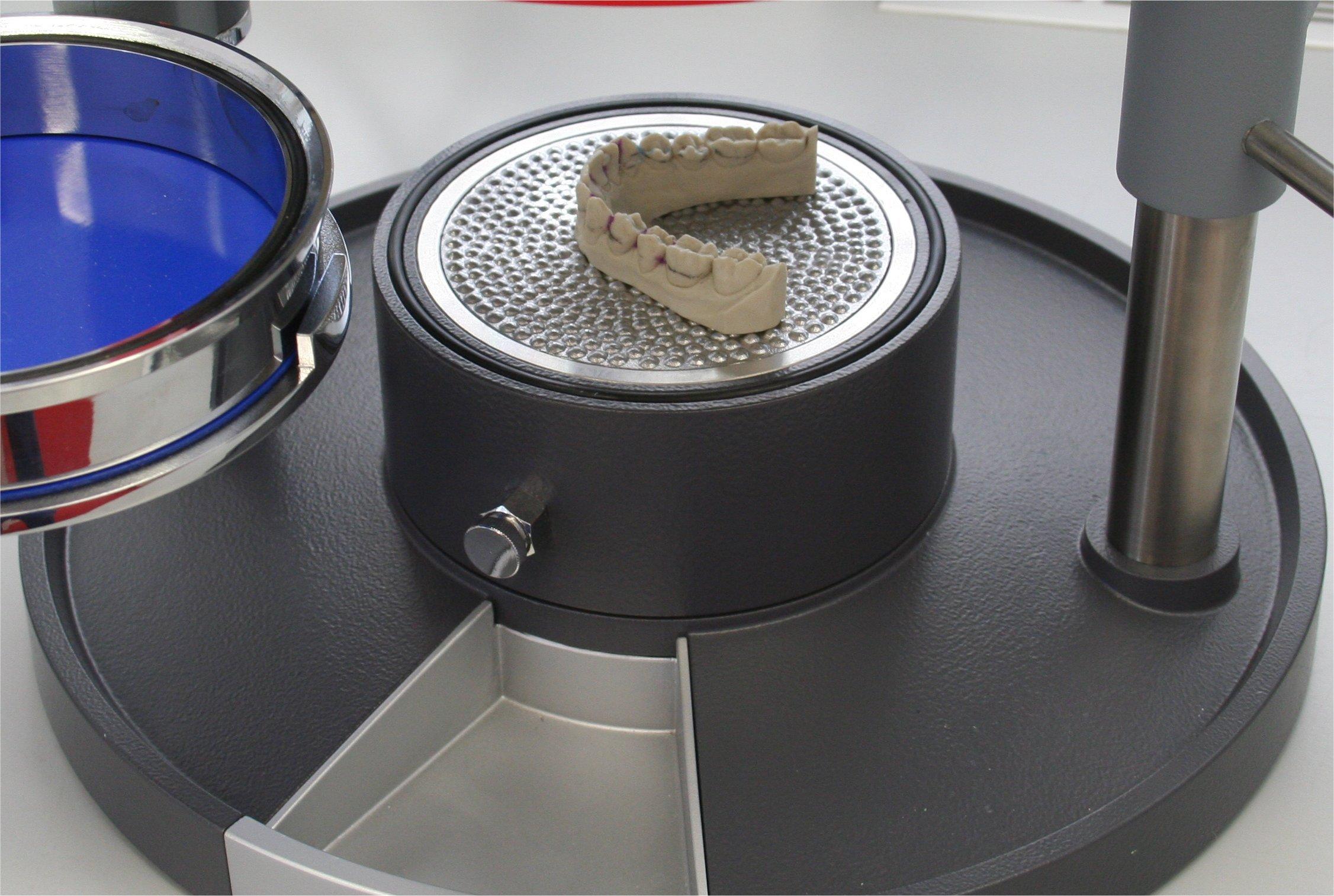 A mélyhúzott termékek minőségének javítása levegőpréses technikával