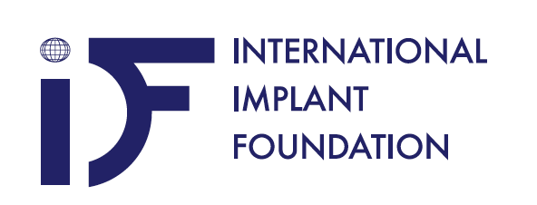 Ihde Dental Hírek – International Implant Foundation – IF Master Curriculum 1. rész 2015. 09. 25-26. Budapest