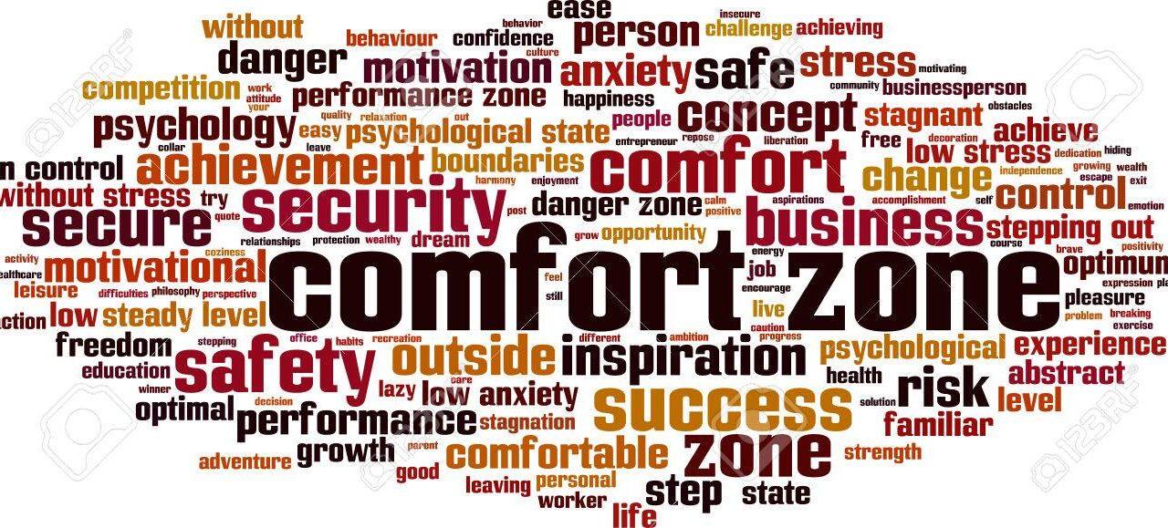 Miért félünk kilépni a komfortzónából?