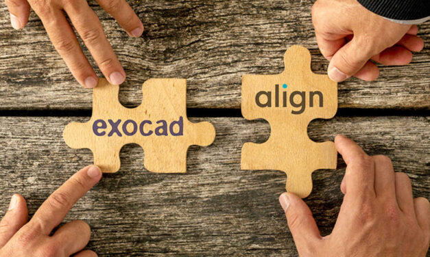 Az Align Technology kibővíti a portfóliót az exocad megszerzésével