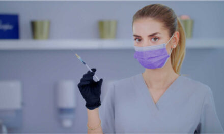 A kaliforniai fogorvosok csatlakozhattak a COVID-19 oltási programhoz