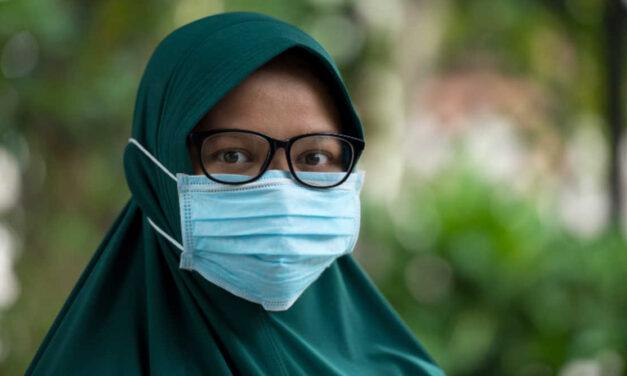 Fogorvosok halnak meg Indonéziában a COVID-19 miatt