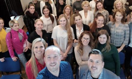 DentOwl Academy – Hatékonyságnövelés fogorvos és asszisztens együttműködésében <br><span style='font-size:12px;'>Gyakorlatorientált kreditpontos jelenléti képzés fogászati asszisztensek számára </span>