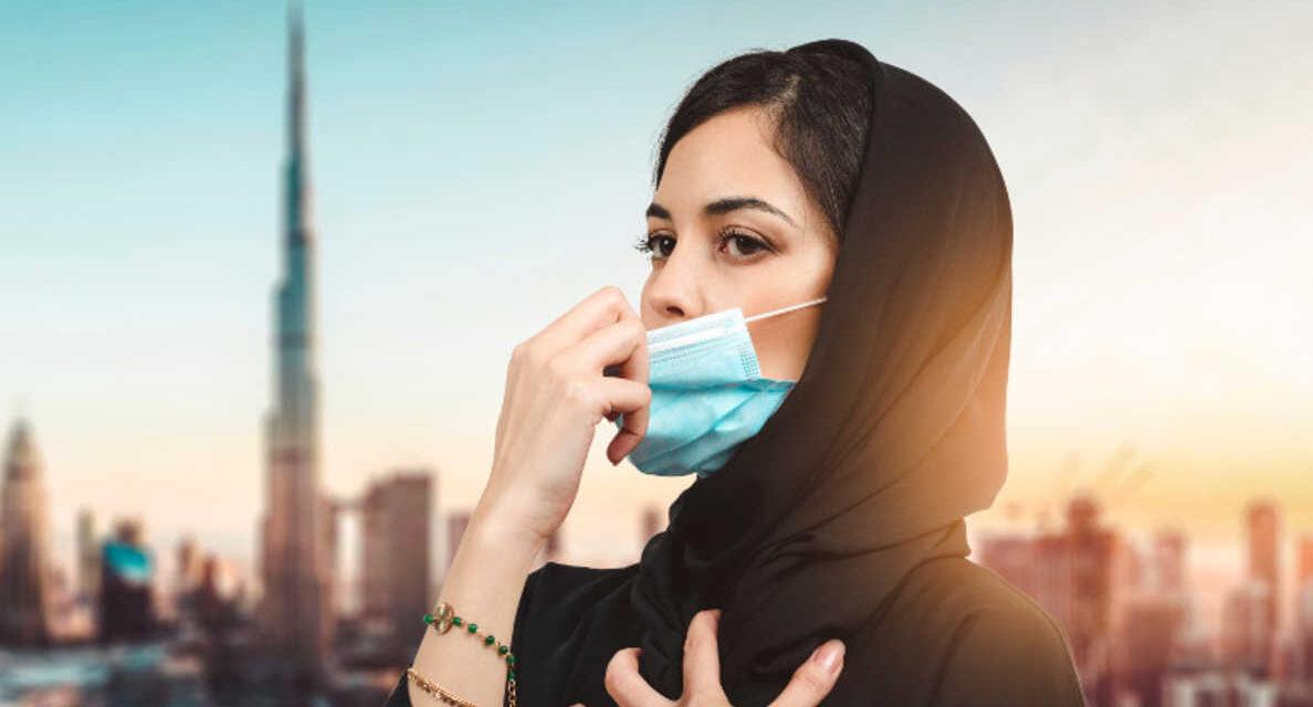 Az elektív fogászati ellátást szüneteltették Dubaiban