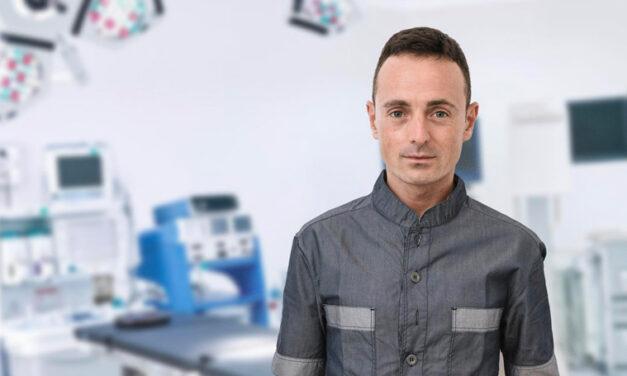 Vertikális augmentáció GBR technikával: tippek és trükkök – videóelőzetes Dr. Fabrizio Colomboval