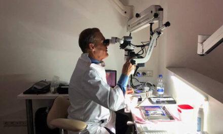 A nagyítás, a mikroszkópok használata segíti a munkánkat!