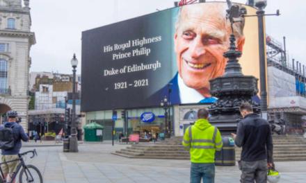 A Brit Fogászati Szövetség gyászolja Fülöp herceg halálát