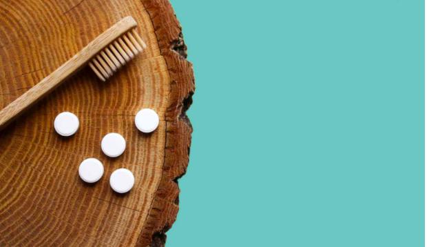 A fogkrém tabletták értékesítésének növekedése várható a következő 10 évben