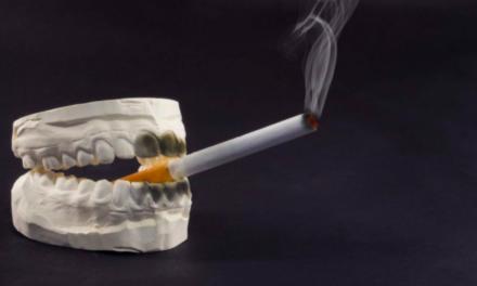 A passzív dohányzás több mint 50% -kal növeli a szájüregi rák kialakulásának kockázatát