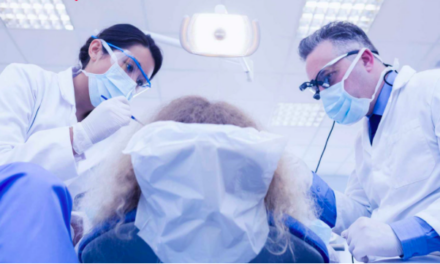 Növekszik a foglalkoztatott brit fogorvosok száma