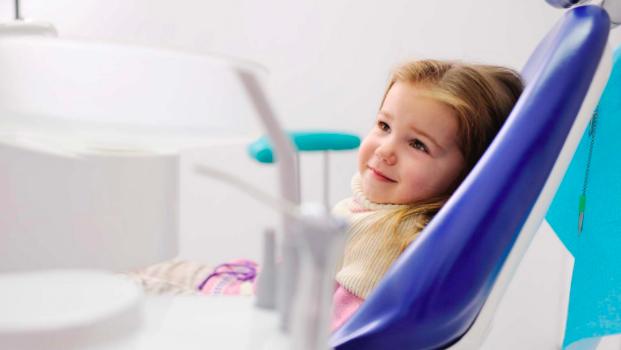 A kisgyermekek fogászati szűrővizsgálatainak száma 2020-ban 50%-kal csökkent
