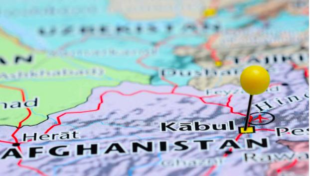 Afganisztán: fogorvos kérte az Egyesült Királyság segítségét, miután a tálibok lerombolták a házát